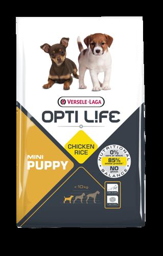 Versele-Laga, Opti Life, Mini Puppy