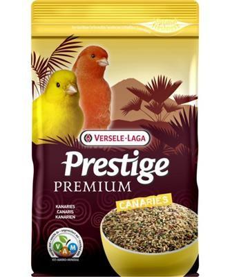 Versele-Laga, Canaries Prestige Premium, pokarm dla kanarków