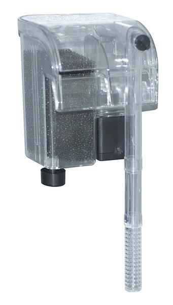KW Zone, Filtr kaskadowy HF-350