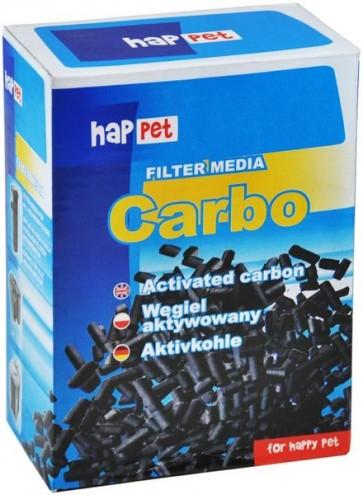 Happet, Carbo, węgiel aktywny, 500g