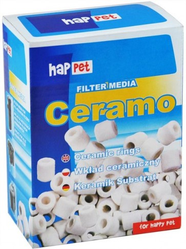 Happet, Ceramo, wkład ceramiczny, 500g