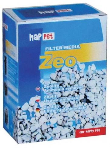 Happet, Zeo, żwirek zeolitowy, 500g