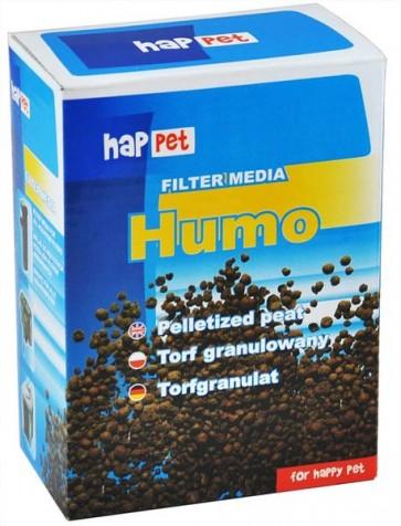 Happet, Humo, torf granulowany, 400g
