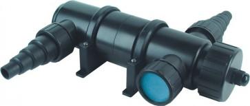 Happet, Lampy UV-C, przeciwglonowe