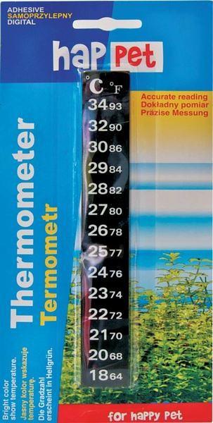 Happet, Termometr samoprzylepny