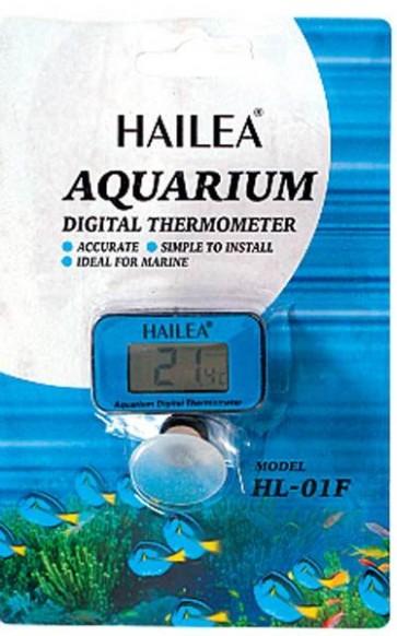 Hailea, Termometr elektroniczny do akwarium