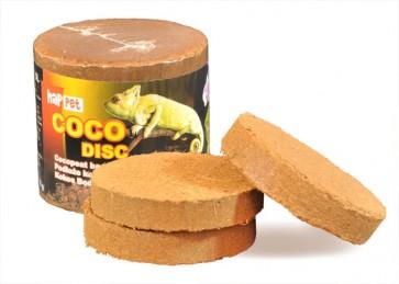 Happet, Coco Sub, torf kokosowy, dyski 5x110g