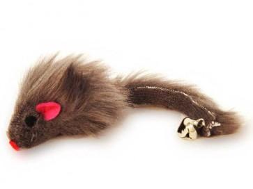 Happet, Myszka z dzwonkiem, 6cm