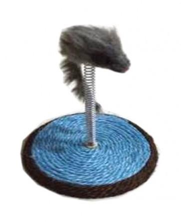 Happet, Myszka na sprężynie, 12cm