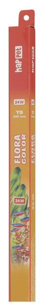 Happet, Flora Color T5, świetlówka akwariowa