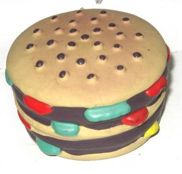 Happet, Hamburger, zabawka dla psa