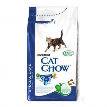 Purina, Cat Chow Special Care 3w1