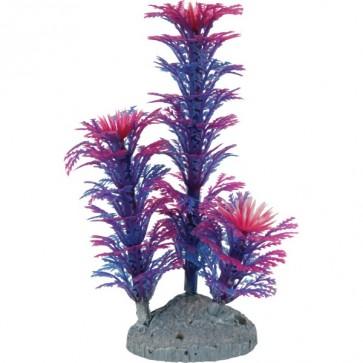 Zolux, Roślina sztuczna, niebieska