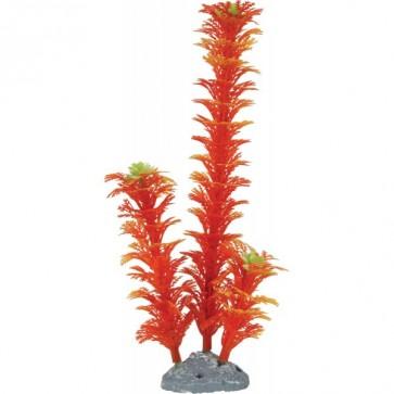 Zolux, Roślina sztuczna, pomarańczowa