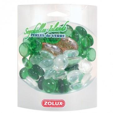 Zolux, Seszele, perełki szklane