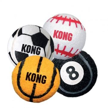 KONG, Sport Balls XS, 3 sztuki