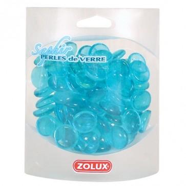 Zolux, Saphire, perełki szklane