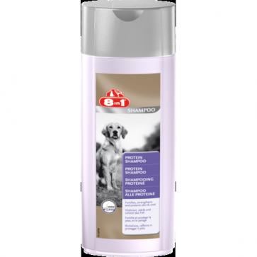8IN1 Protein Shampoo, Szampon z proteinami, 250ml