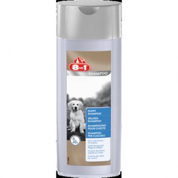 8IN1 Puppy Shampoo, Szampon dla szczeniąt, 250ml