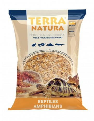 Terra Natura, Drewienka olchowe, podłoże, 4L