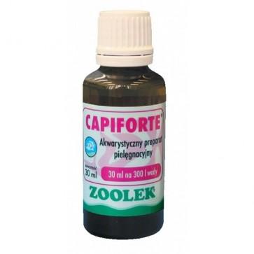 Zoolek, Capiforte, preparat pielęgnacyjny