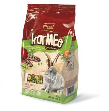 Vitapol, Karmeo, Pokarm dla królika, pełnowartościowy