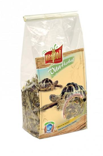 Vitapol, Mieszanka traw i kwiatów dla żółwia lądowego, 30g