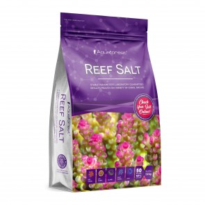Aquaforest, Reef Salt