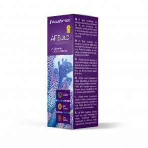 Aquaforest, AF Build