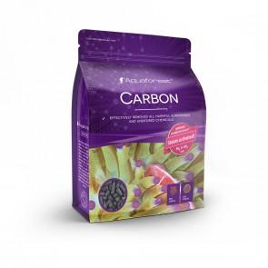 Aquaforest, Carbon