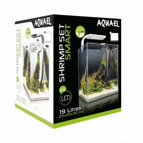 AquaEl, Shrimp Set Smart