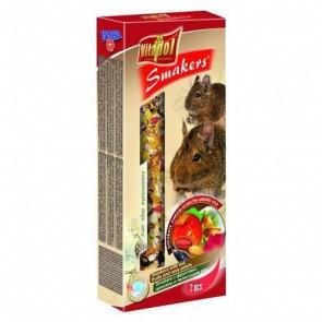 Vitapol, Smakers, Kolba dla koszatniczek, owocowo-orzechowa