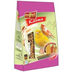 Vitapol, Pokarm dla kanarka, pełnowartościowy, różne opakowania