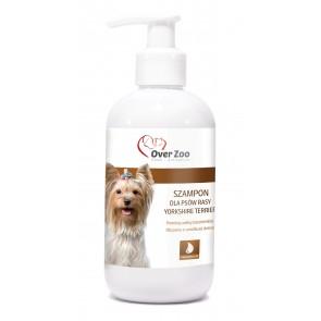 Over-Zoo, Szampon dla psów rasy Yorkshire Terrier, 250ml