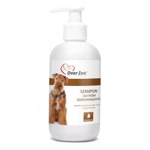 Over-Zoo, Szampon dla psów szorstkowłosych, 250ml