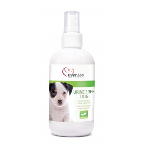 Over-Zoo, Urine Free Dog, 250ml