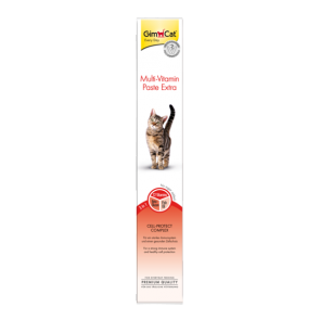 GimCat, Multi-Vitamin Extra
