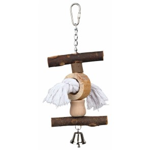Trixie, Zabawka z dzwonkiem, dla ptaków