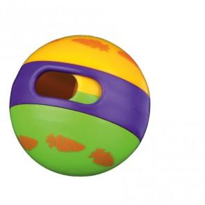 Trixie, Piłka na przysmaki, ø 6 cm