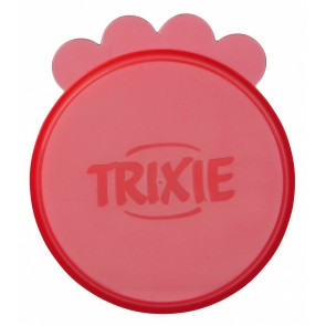 Trixie, Pokrywki do puszek,  ø 10,6 cm, 2 sztuki