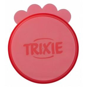 Trixie, Pokrywki do puszek,  ø 7,6 cm, 3 sztuki