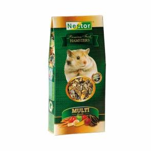 Nestor, Pokarm Premium dla chomików