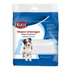 Trixie, Mata - Podkład higieniczny dla szczeniąt, 30x50cm, 7 sztuk