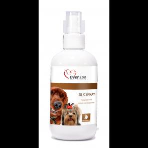 Over-Zoo, Silk Spray, ułatwiający rozczesywanie, 250ml