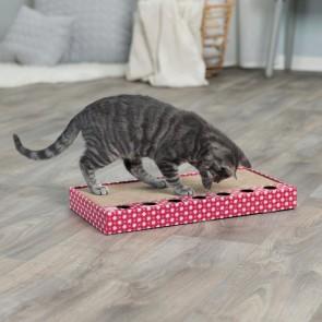 Trixie, Drapak kartonowy, z piłkami