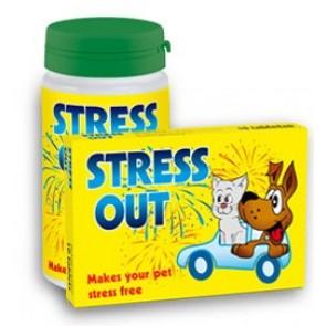 Stress Out , preparat uspokajający