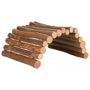 Trixie, Mostek drewniany
