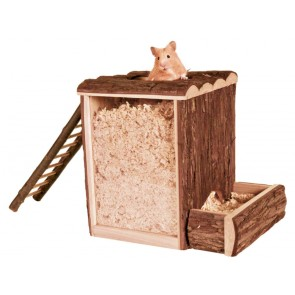 Trixie, Wieża do zabawy i kopania