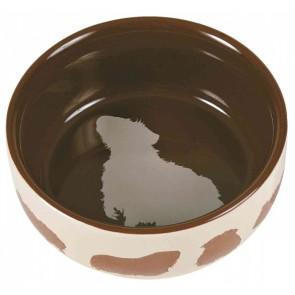 Trixie, Miska ceramiczna, 250ml
