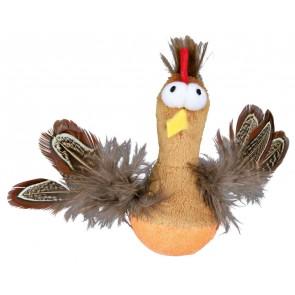 Trixie, Kurczak Bobo z dźwiękiem